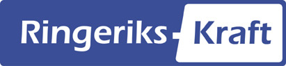 Logo Ringeriks-kraft AS